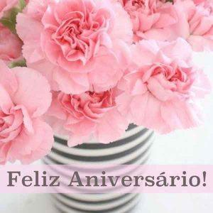 imagenes de aniversario con flores