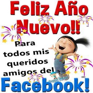 imagenes de feliz año nuevo para facebook