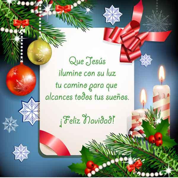 Imágenes De Navidad Hermosas Feliz Navidad
