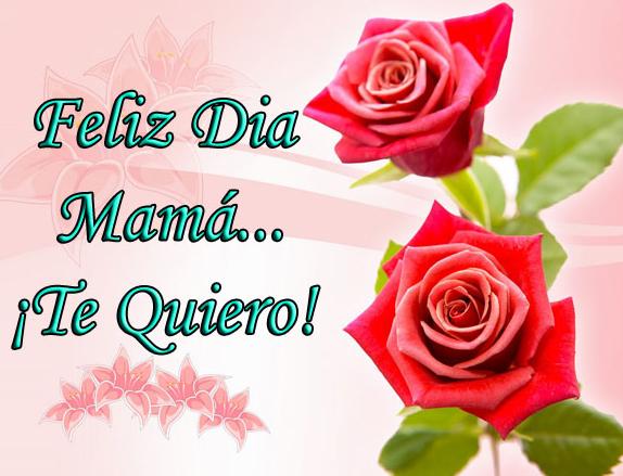 Feliz Dia De La Madre Imagenes Y Frases