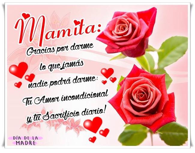 Feliz Día De La Madreimágenes Y Frases